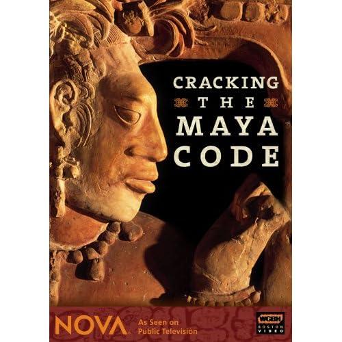 Посмеемся вместе. Секрет кода майя / Cracking the Maya Code (2008) SATRip.