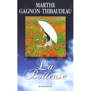 La Boiteuse par Gagnon-Thibaudeau