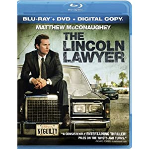 51keaHiqzzL. SL500 AA300  DVD Round up   Week of July 11: Rango, The Lincoln Lawyer, Insidious, Arthur, [REC] 2, Damnation Alley