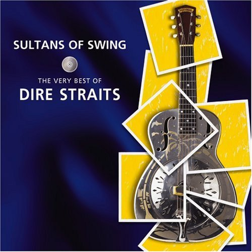 [Multi]Dire Straits - Sultans Of Swing - The Very Best Of Dire Straits[MP3]