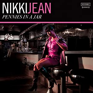Nikki Jean - Pennies in a Jar