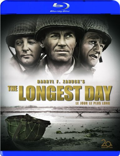 The Longest Day / ����� ������� ���� (1962)