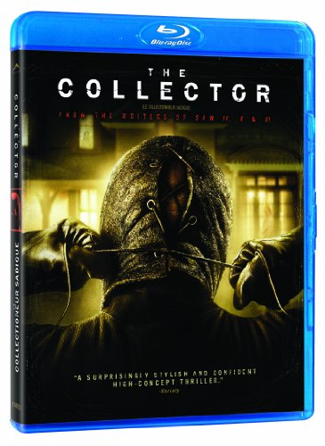 Коллекционер / The Collector (2009) BDRip