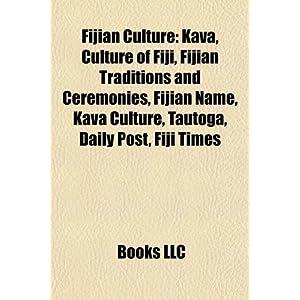 Culture Of Fiji Yaqona | RM.