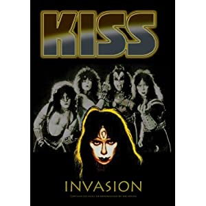KISS - Invasion (DVD)