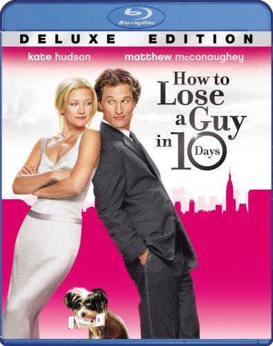 How to Lose a Guy in 10 Days / Как отделаться от парня за 10 дней (2003)
