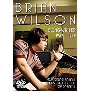 Brian Wilson - Songwriter 1962-1969 (2 DVD)