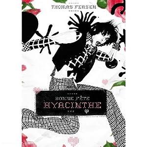 Thomas Fersen - Bonne fête Hyacinthe (DVD)