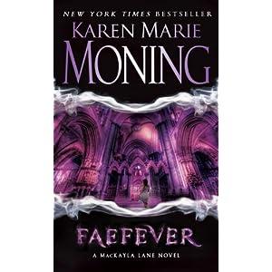 Faefever: The Fever Series