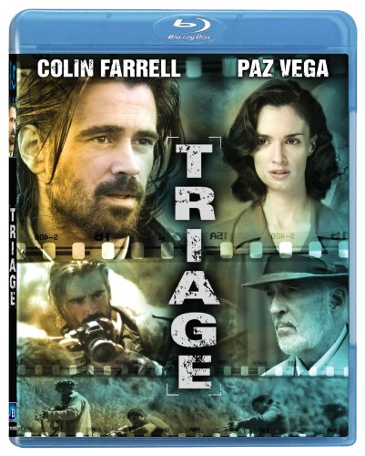 Сортировка / Triage (2009) BDRip [720p]