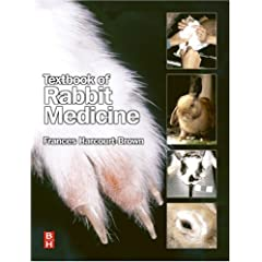 Text book Rabbit Medicine