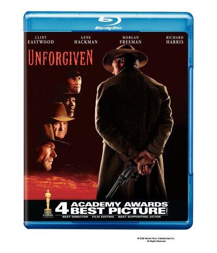 Unforgiven / Непрощенный (1992)