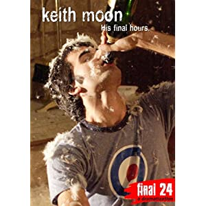 Keith Moon - Final 24: His Final Hours (DVD)