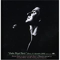 Étienne Daho - Daho Pleyel Paris (2 CD)