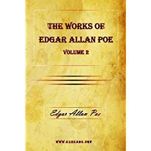 The Edgar Allan Poe Collection Vol. 2 - Edgar Allan Poe
