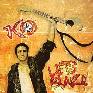Ko - Let's Blaze