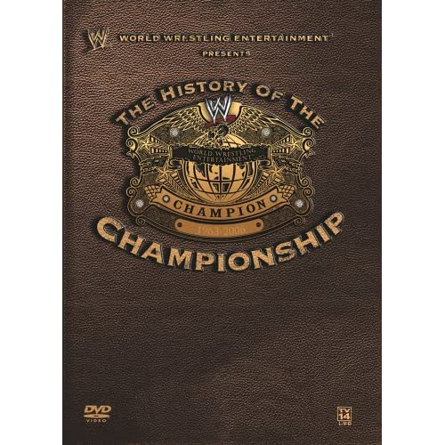billy graham wwe championship. of the WWE Championships,