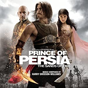 Prince Of Persia  Sands Of Tim