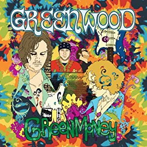 Greenwood - Green Money