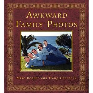 Awkward Family Photos (Paperback)