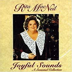 Joyful Sounds A Seasonal Coll