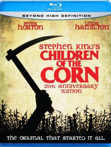 Children of the Corn / Дети кукурузы (1984)