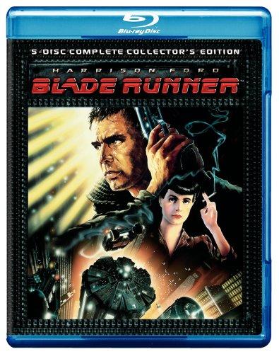 Blade Runner [Final Cut] / Бегущий по лезвию (1982)