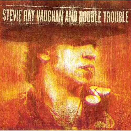 Stevie Ray Vaughan Discografía Completa + Yapa