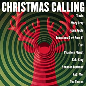 Various Artists - Christmas Calling