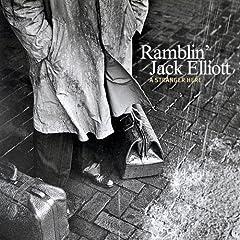 Ramblin' Jack Elliott - A Stranger Here