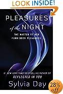 Pleasures of the Night (Dream Guardians, Book 1)