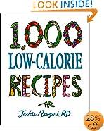 1,000 Low-Calorie Recipes