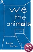 We the Animals: A novel