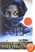 419: A Novel