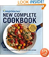 Weight Watchers New Complete Cookbook (Slow Cooker Bonus Edition)