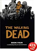 The Walking Dead Book 4