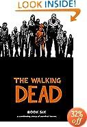 The Walking Dead Book 6
