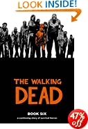 The Walking Dead Book 6