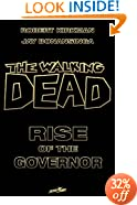 The Walking Dead: Rise of the Governor Dlx Slipcase Edition